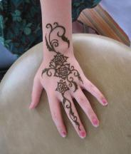 Hand henna tattoo on your up face  palm picture.JPG