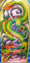 Chinese green dragon tattoo.PNG