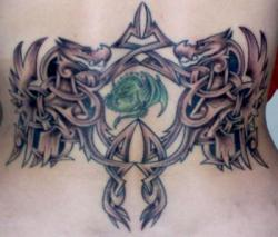 Celtic Tattoos and Irish Tattoos