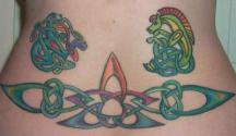 celtic pic tattoo