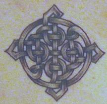 celtic symbol tattoo
