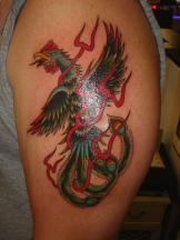 eagle tattoo in many colors.jpg