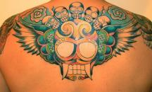 Skull and Wings Back Tattoo.jpg