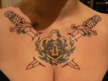 very cool heart tattoo on the chest.jpg